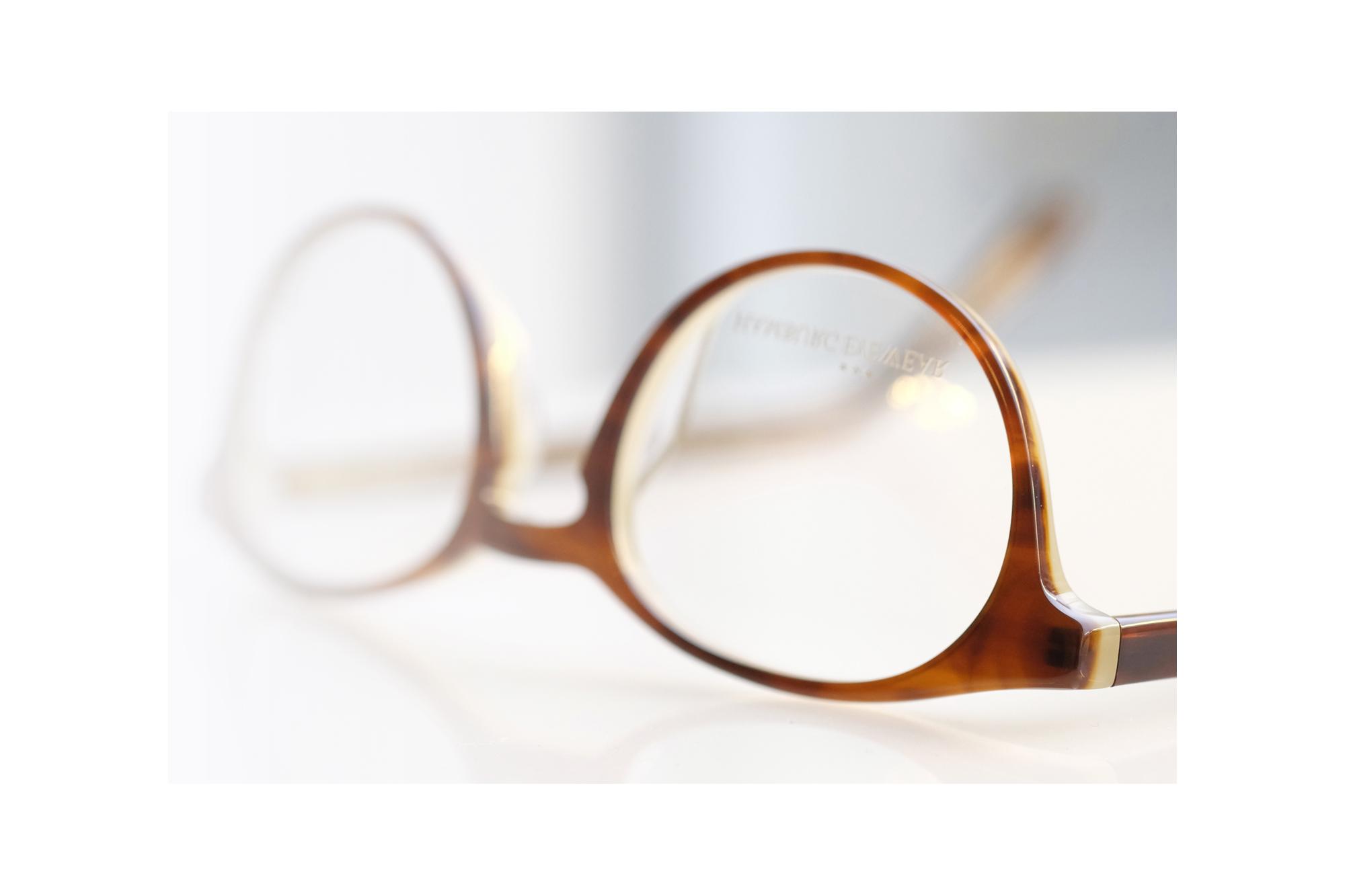 Hamburg Eyewear - Jan