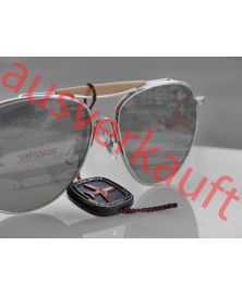 American Optical: Optiswiss F343, G-15 grün 85%, polarisierend