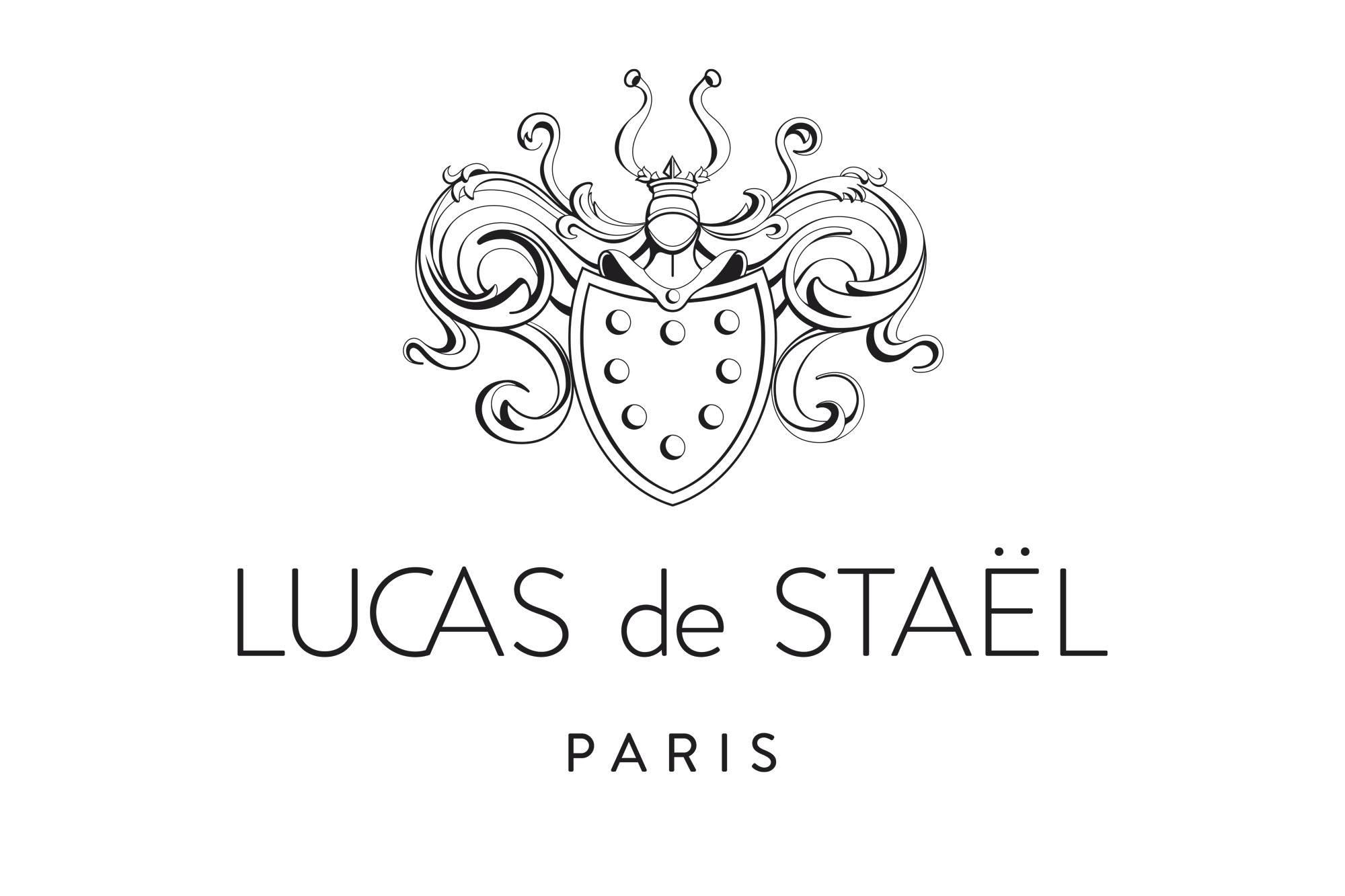 Lucas de Staël, Paris