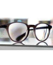 Hamburg Eyewear - Kurt, schwarz-grau