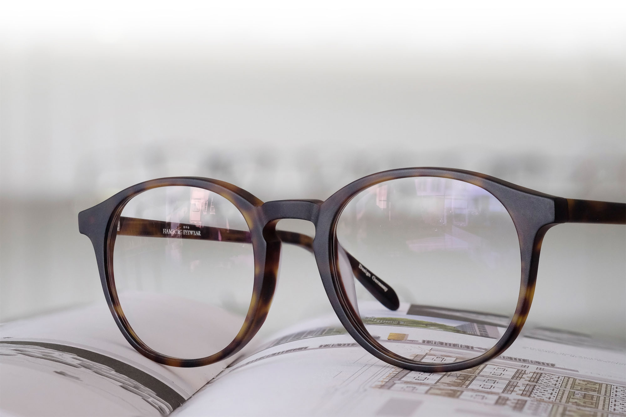 Hamburg Eyewear - Helge