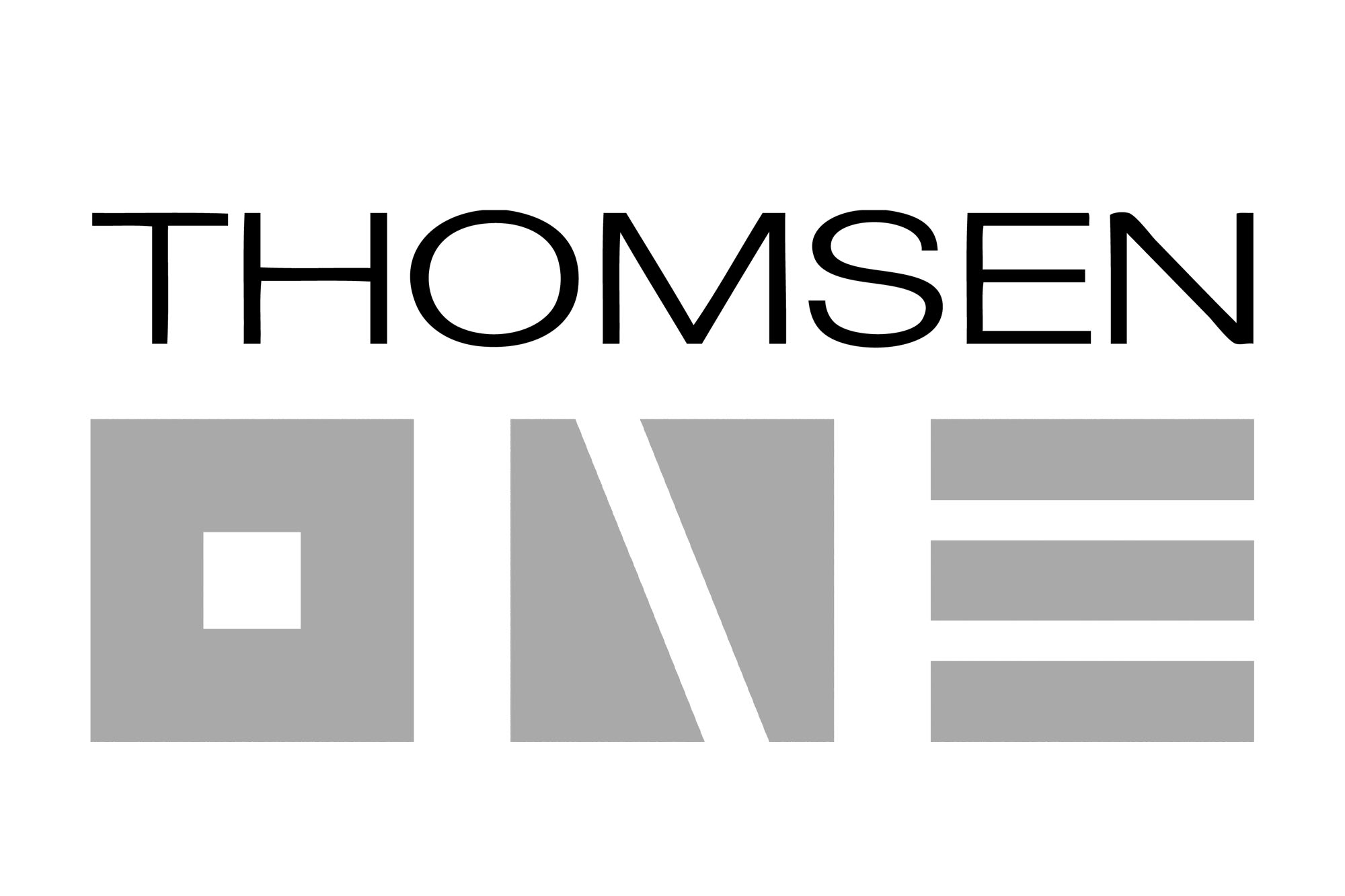 ONE by Thomsen
