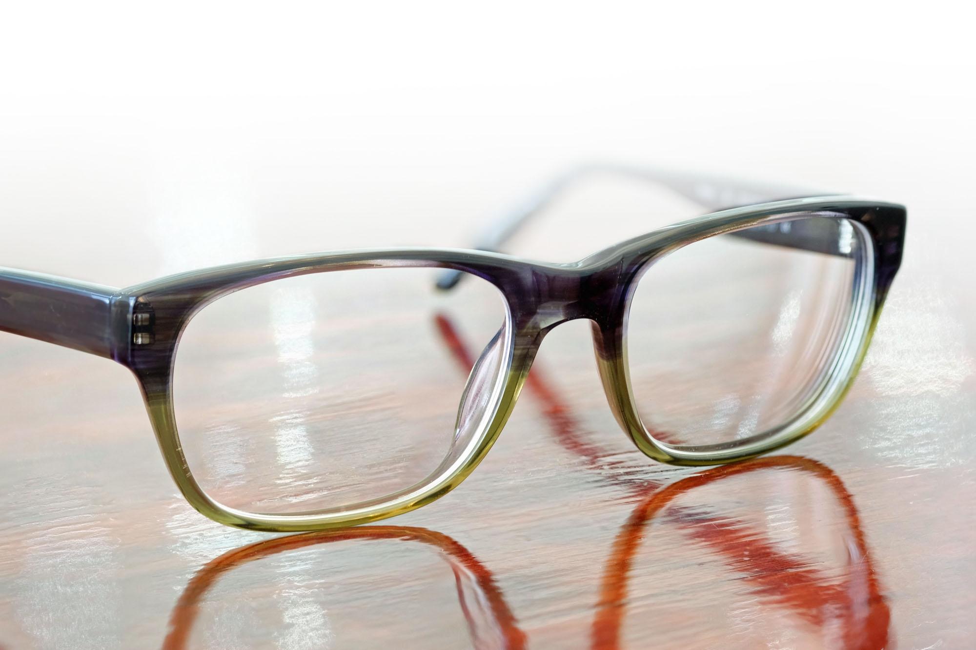 Hamburg Eyewear - Malte