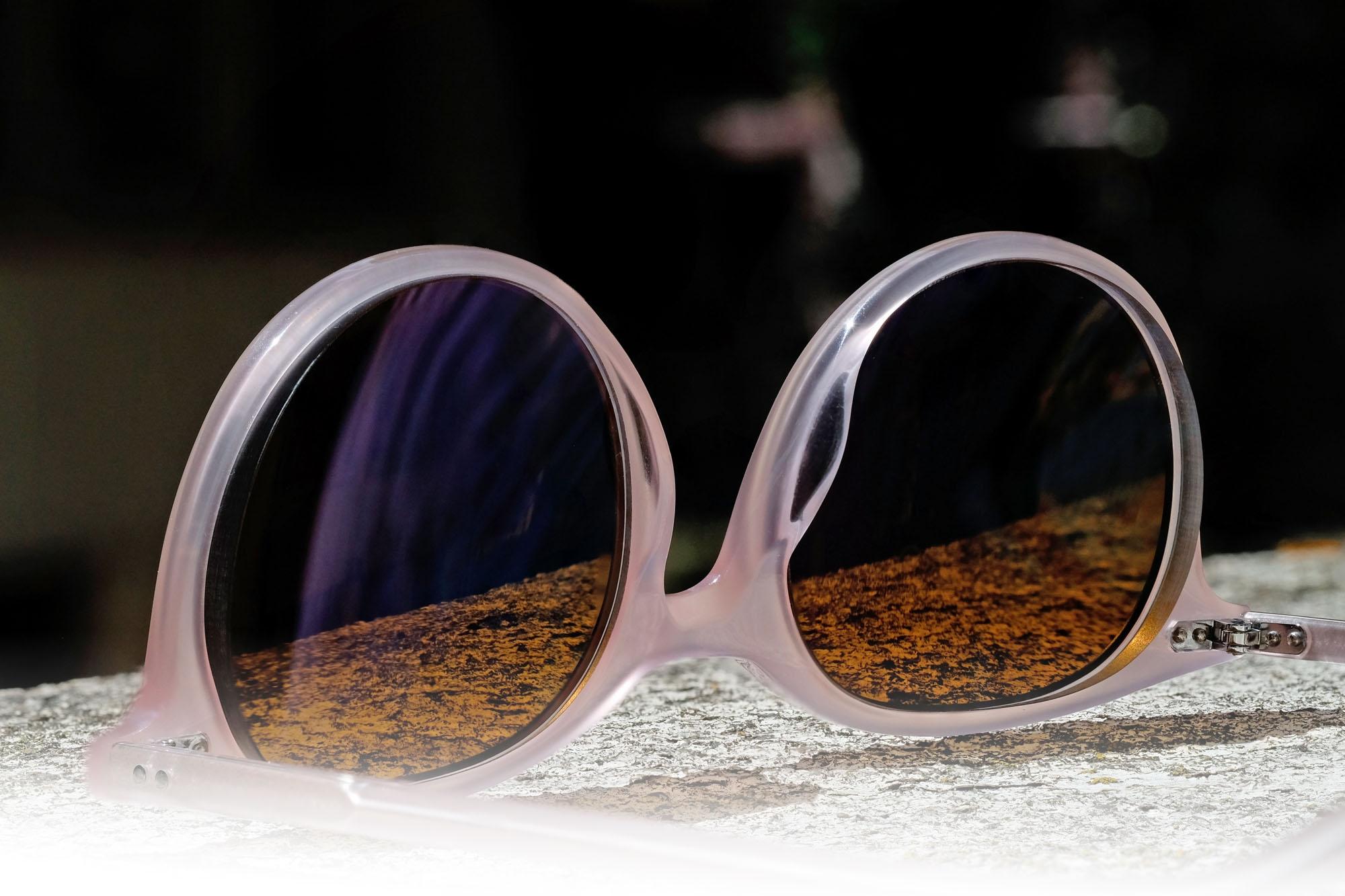 Hamburg Eyewear - Amelie Sun