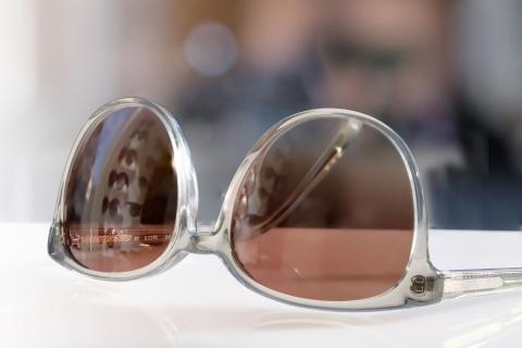 Hamburg Eyewear - Janne Sun