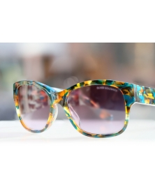 Oliver Goldsmith - Hampstead, in Blue Amber Tortoise
