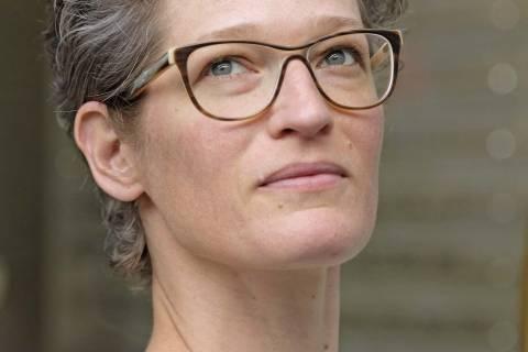Barbara Käser, D'SCHEFFIN!