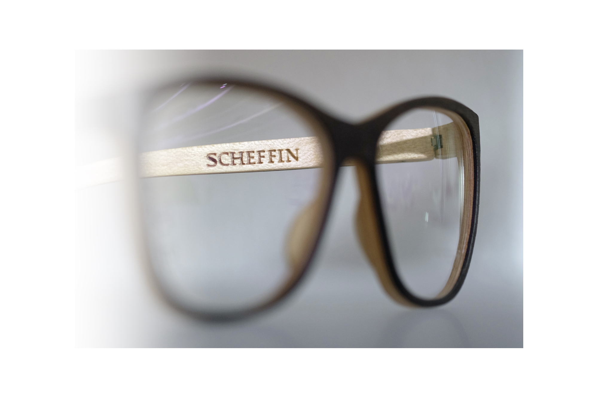 SCHEFFIN!