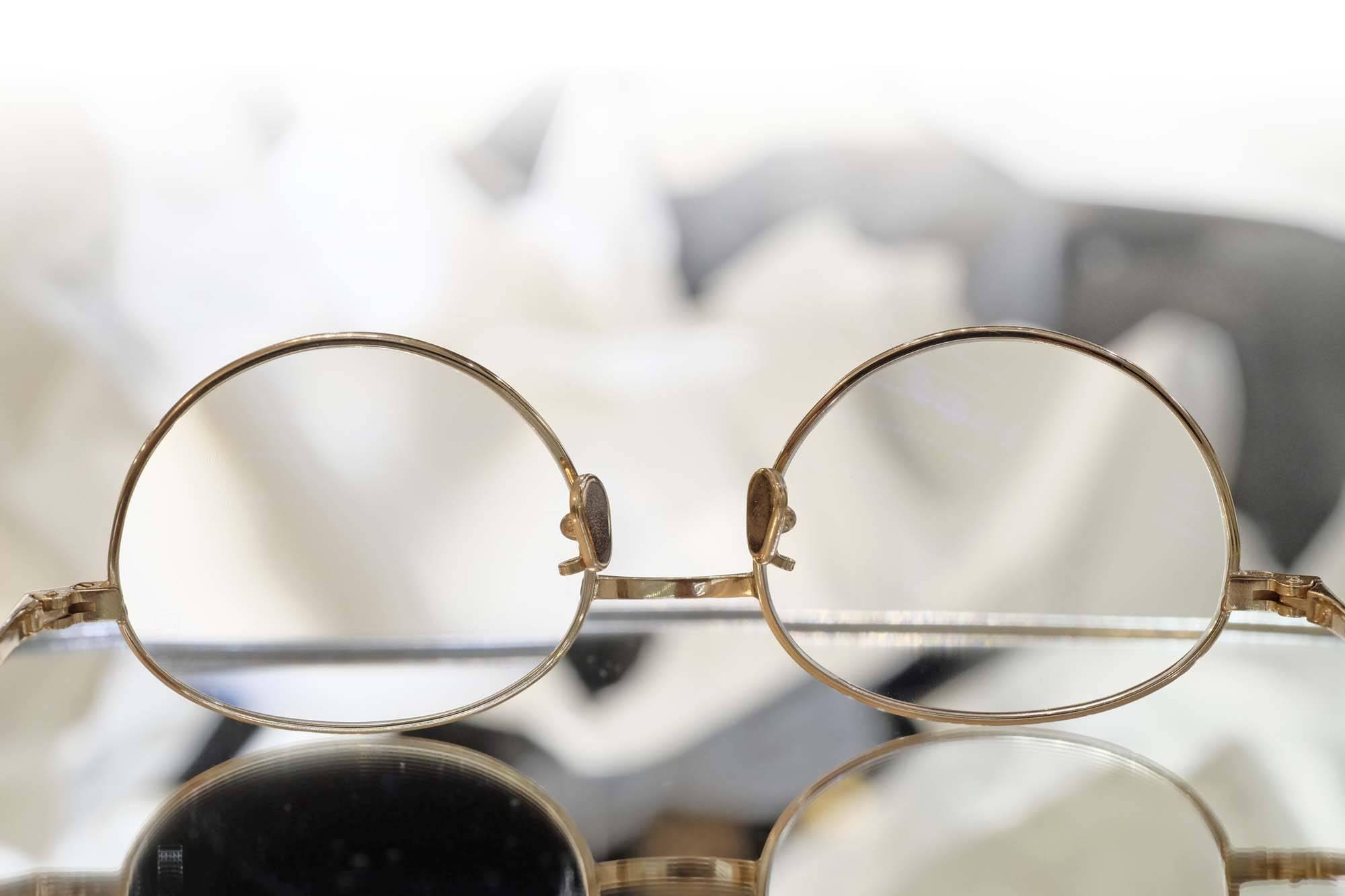 Gernot Lindner - GL 205, GL II - 31, Rosé Gold glänzend