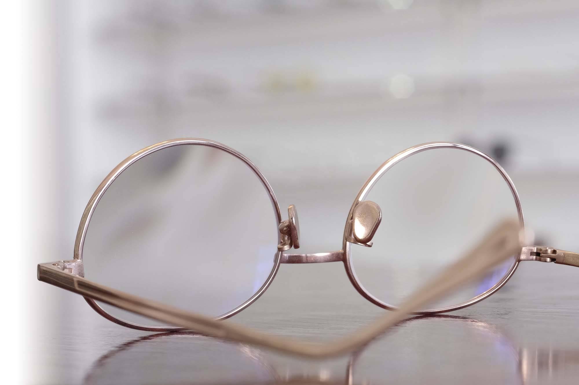 Gernot Lindner - GL 208, GL II 31 RG 48-18  (Rosé Gold)