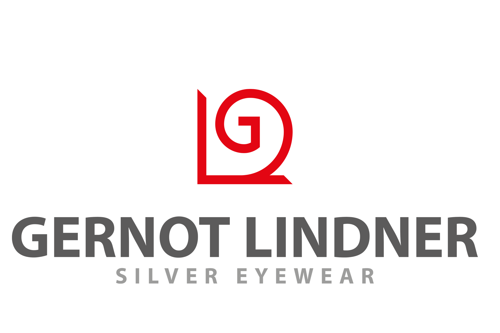 Gernot Lindner - Silver Eyewear