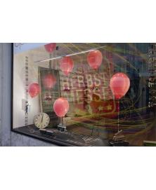 Schaufenster Nr. 062: Herbstmesse ist Eisenbahnzeit