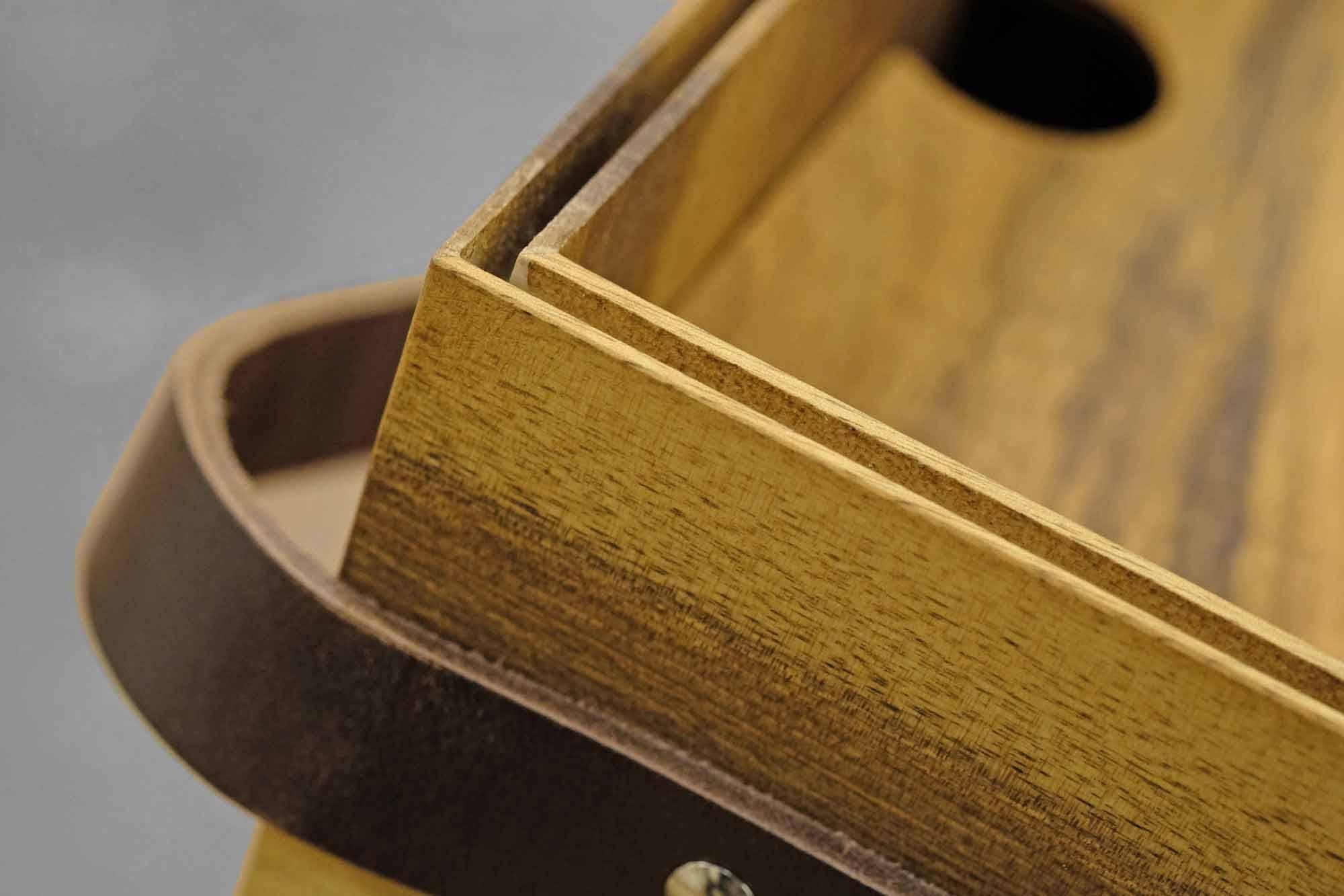 Schaufenster Nr. 052: Werkzeugkiste tragbar