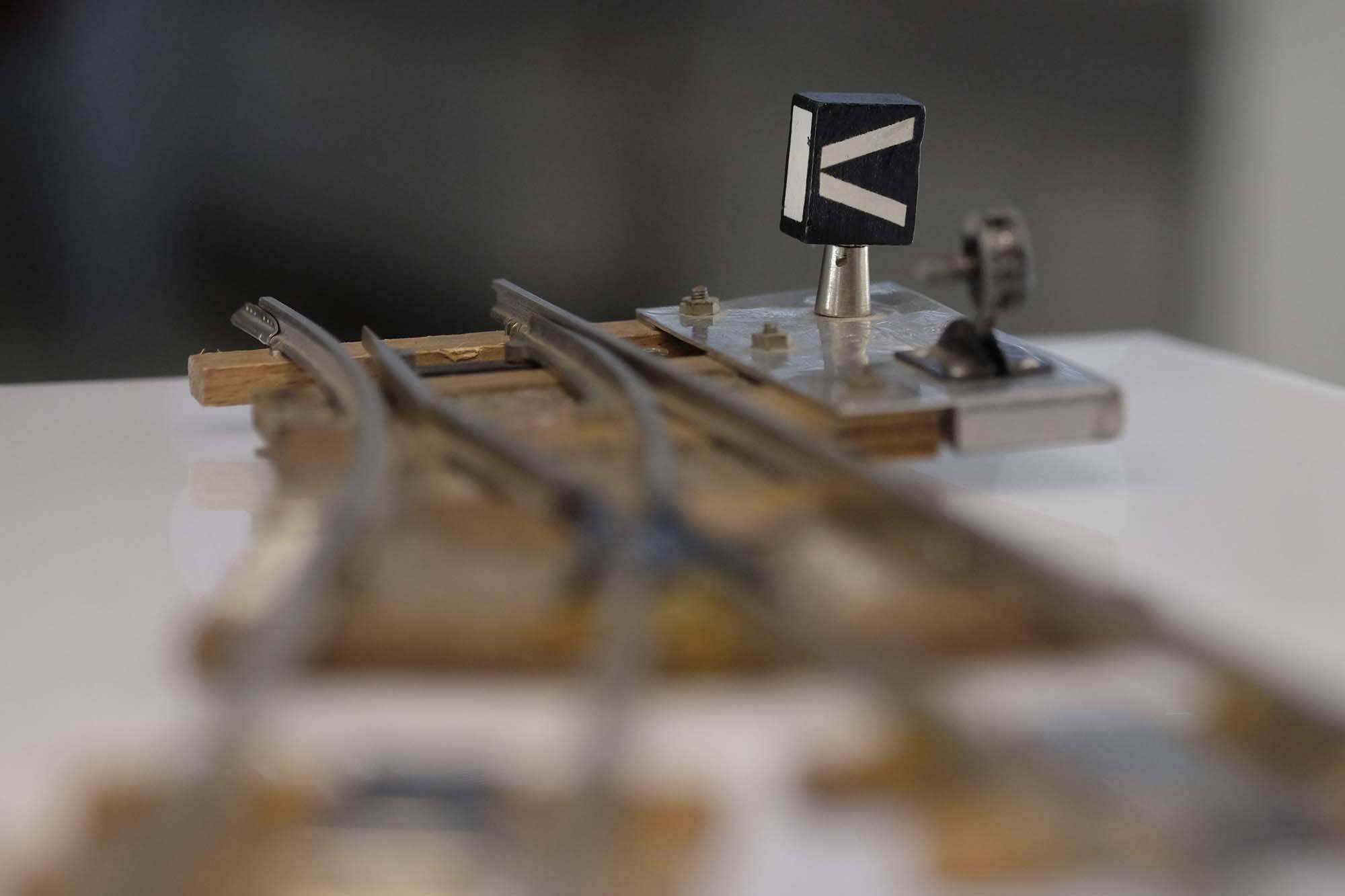 Schaufenster Nr. 051: BUCO-Modelleisenbahn