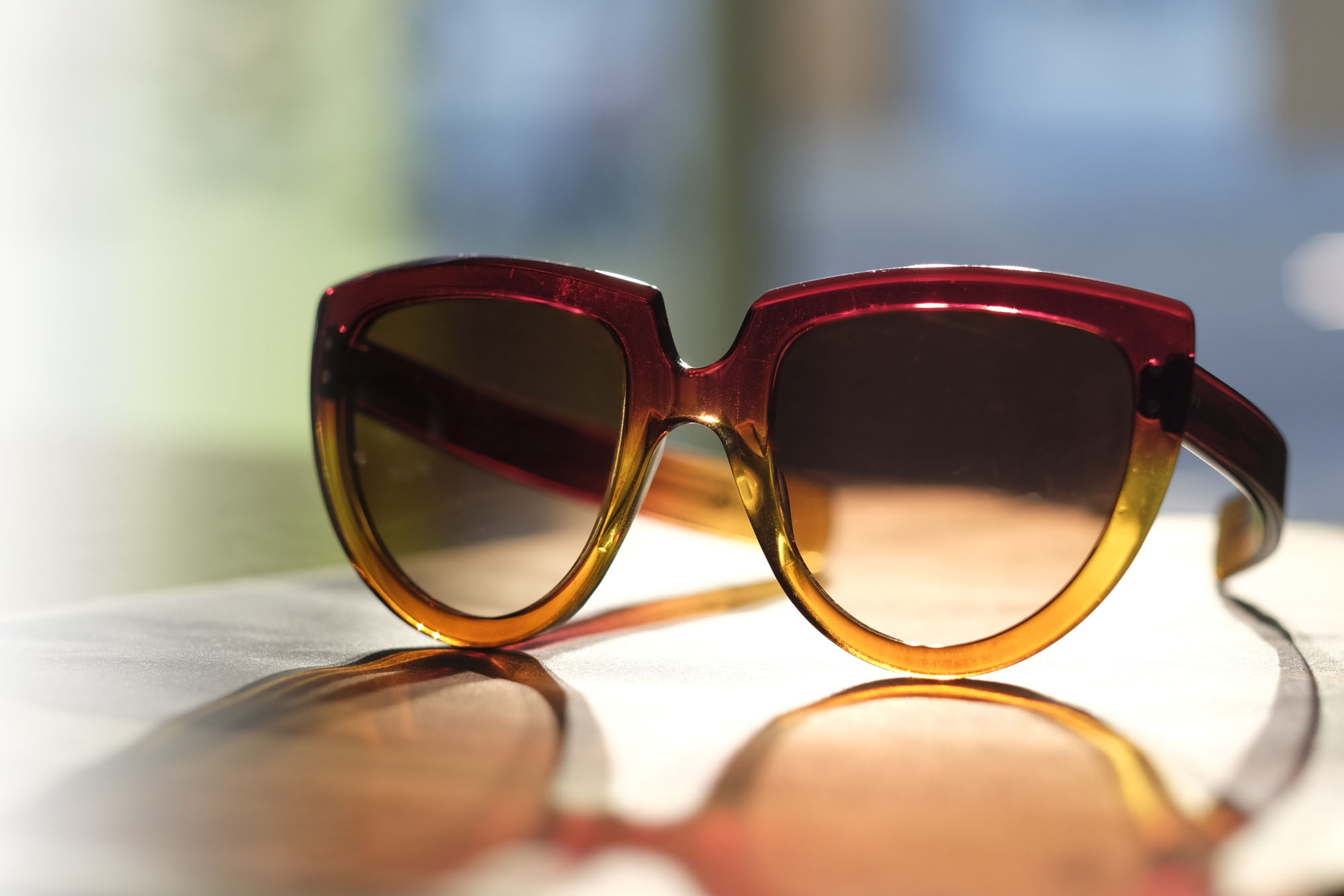 Schaufenster Nr. 047: Oliver Goldsmith