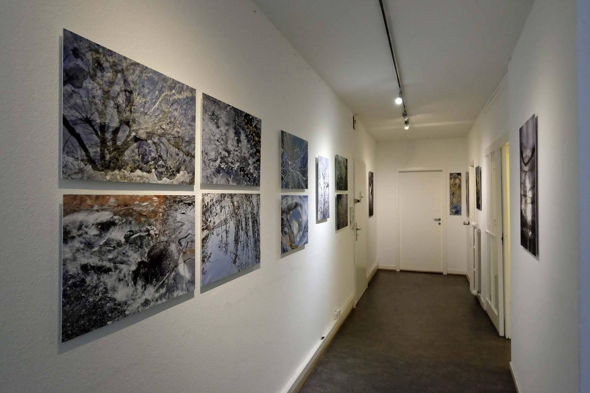 Schaufenster Nr. 029: Hugo Jäggi zu Gast in der Galerie