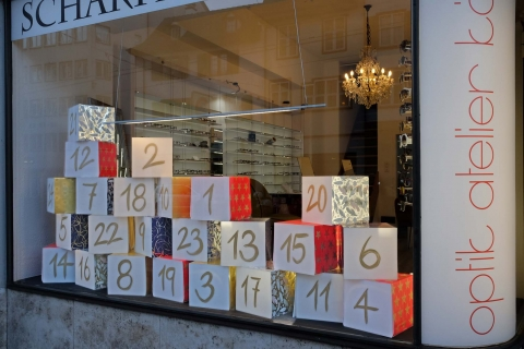 Schaufenster Nr. 025: Vintage, Seventies