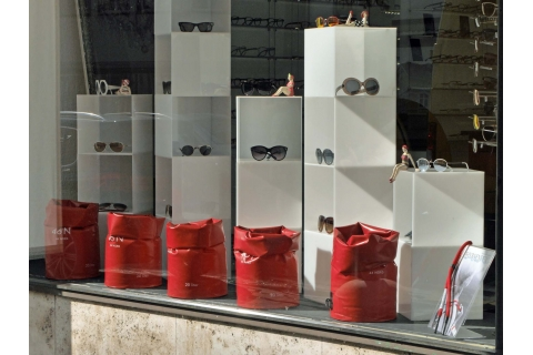 Schaufenster Nr. 022: Badenixen
