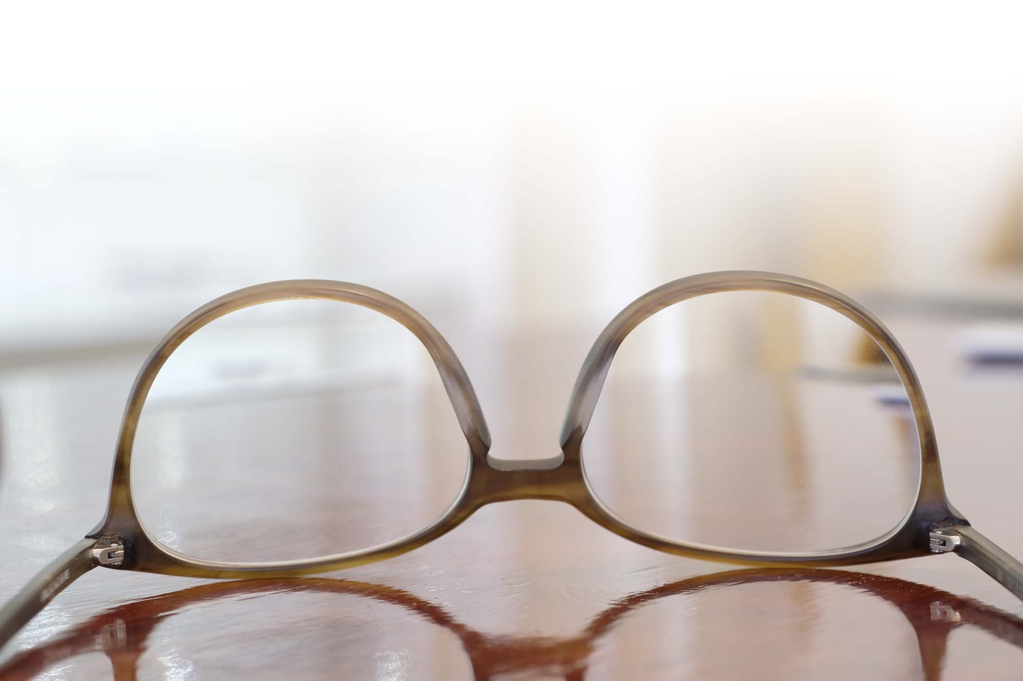 Hamburg Eyewear - Ulli