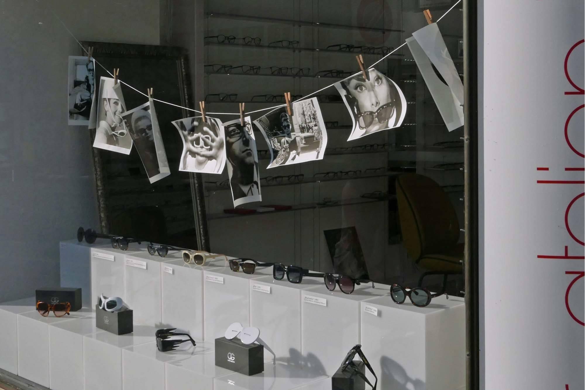 Schaufenster Nr. 010: Oliver Goldsmith