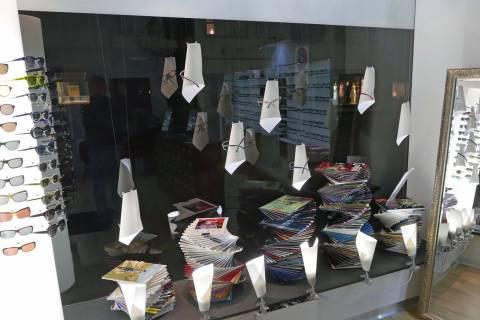 Schaufenster Nr. 008: Paper Style