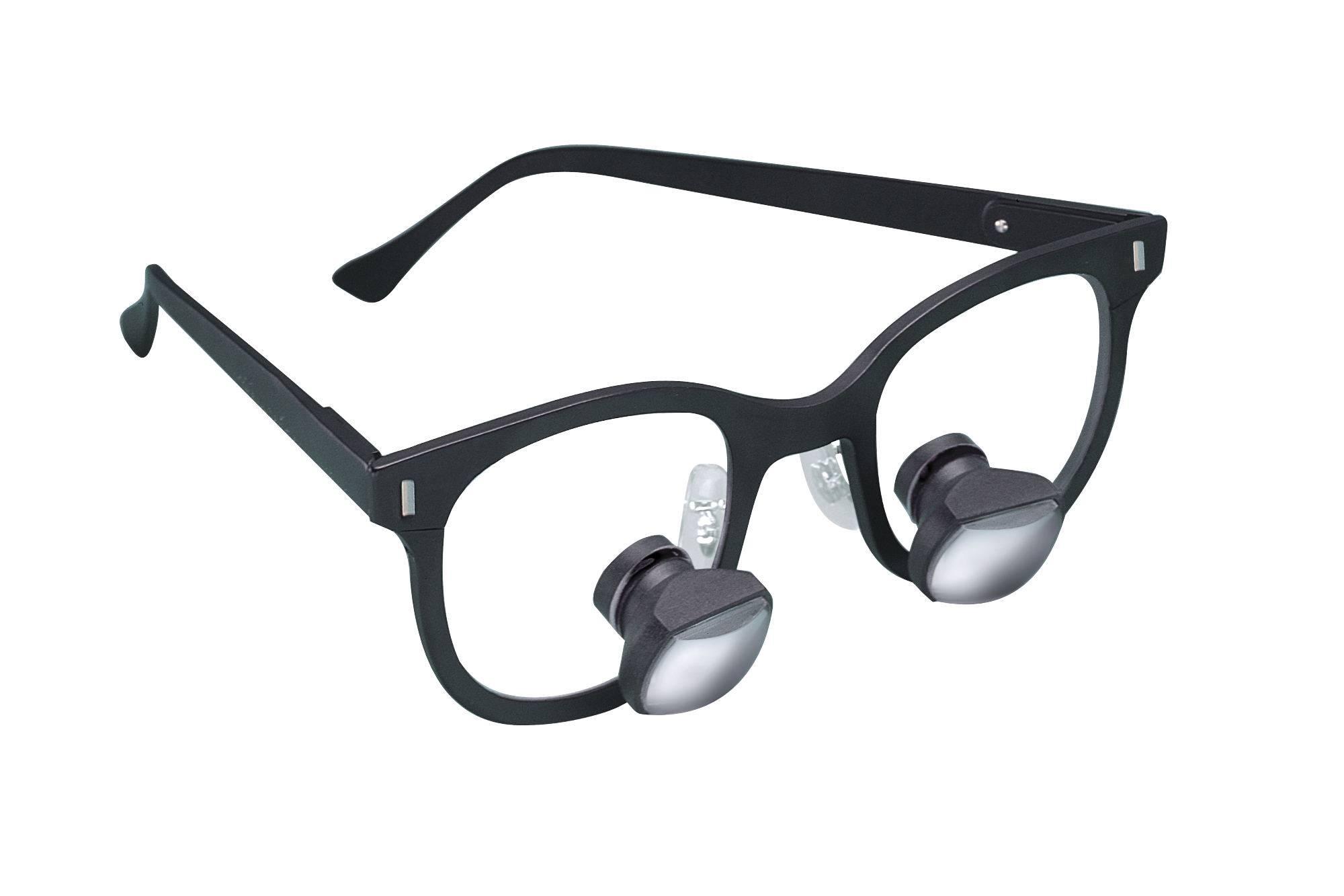 Lupenbrillen