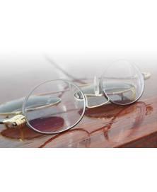 Verglasung von Vintage-Brillen