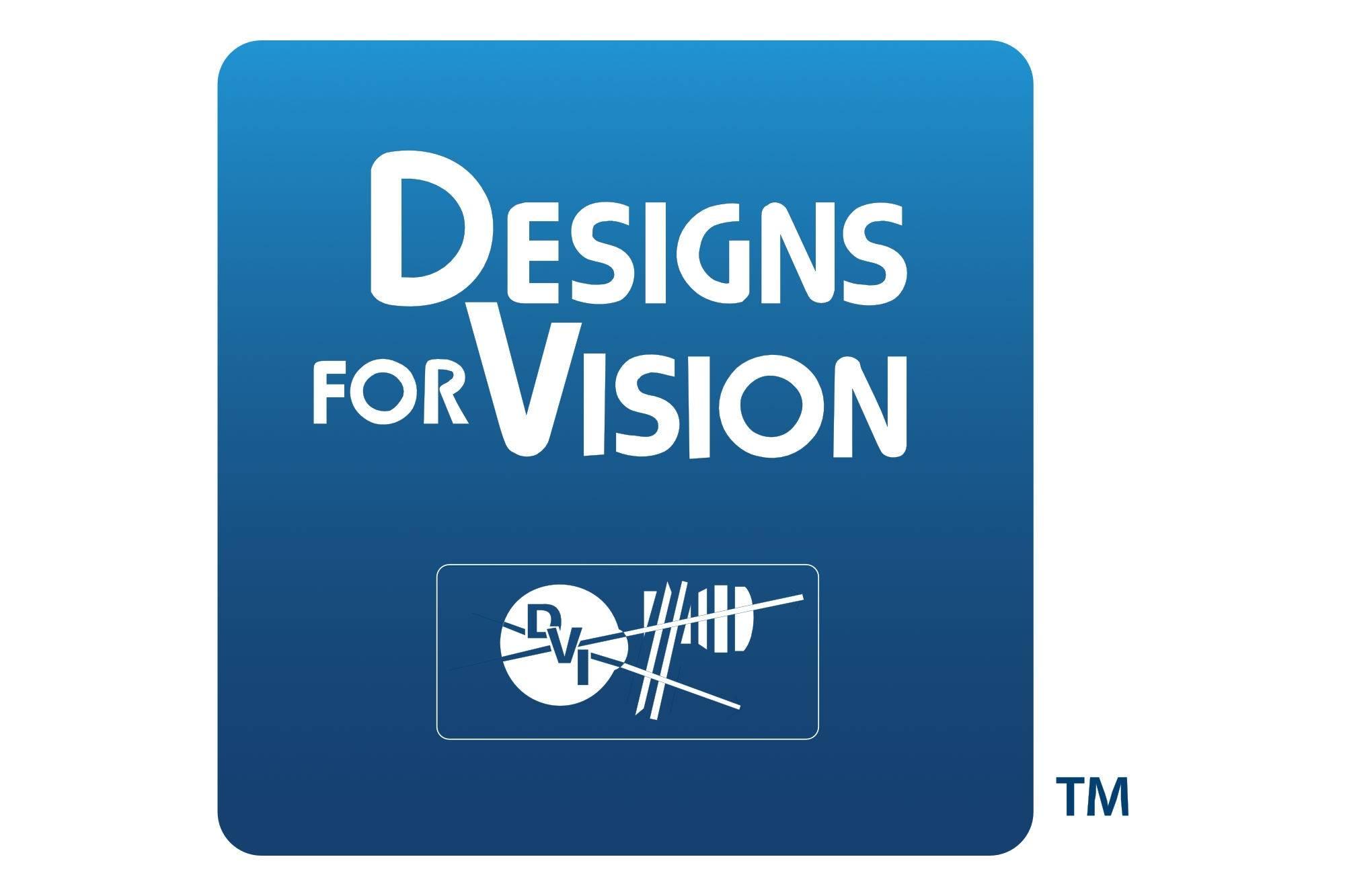 Designs for Vision Lupenbrillen