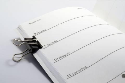 Zwäidausigundeinezwanzig - die Agenda für das Jahr 2021, produziert von Franz Hagmann