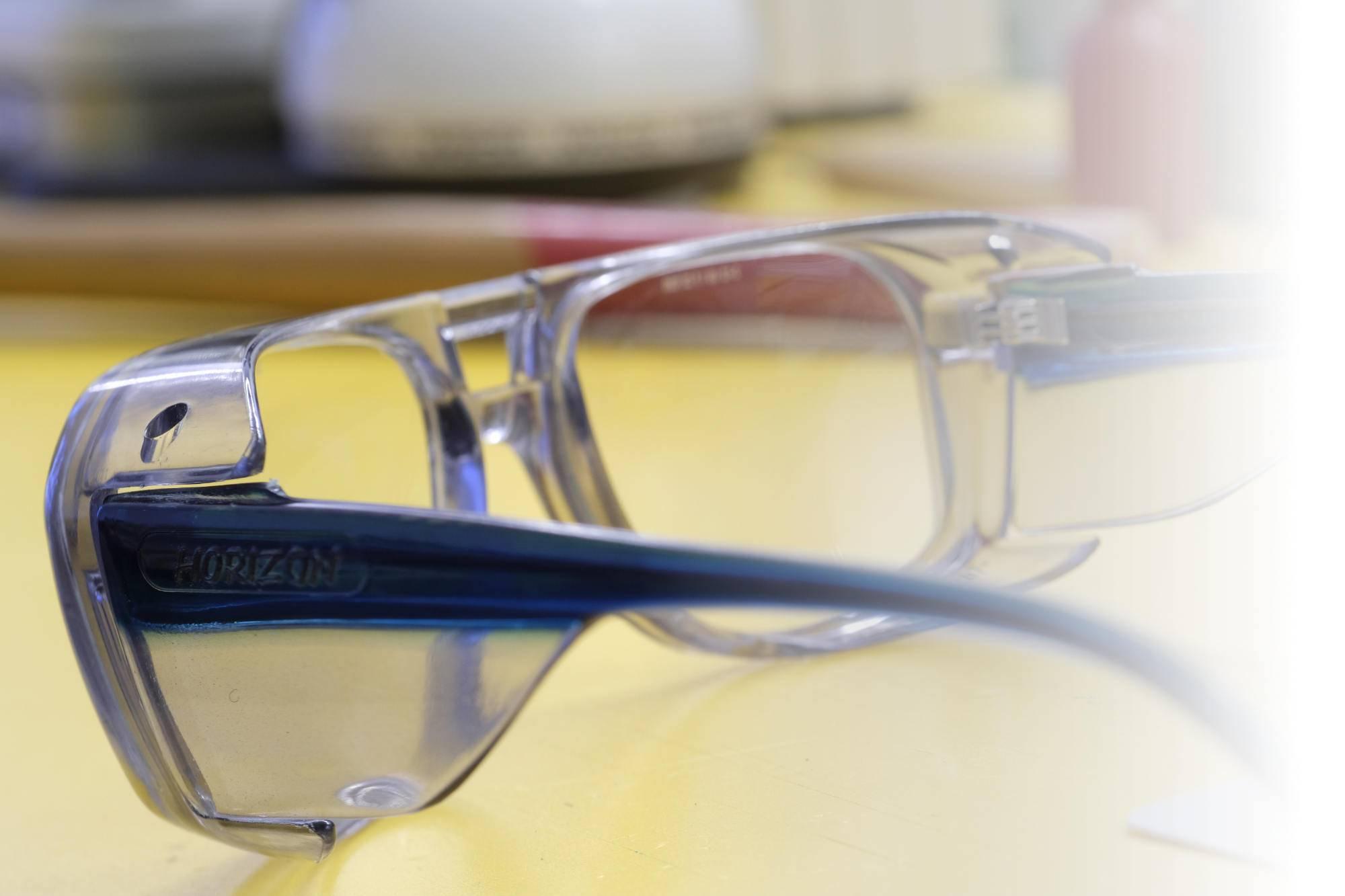 Honeywell Horizon Schutzbrille
