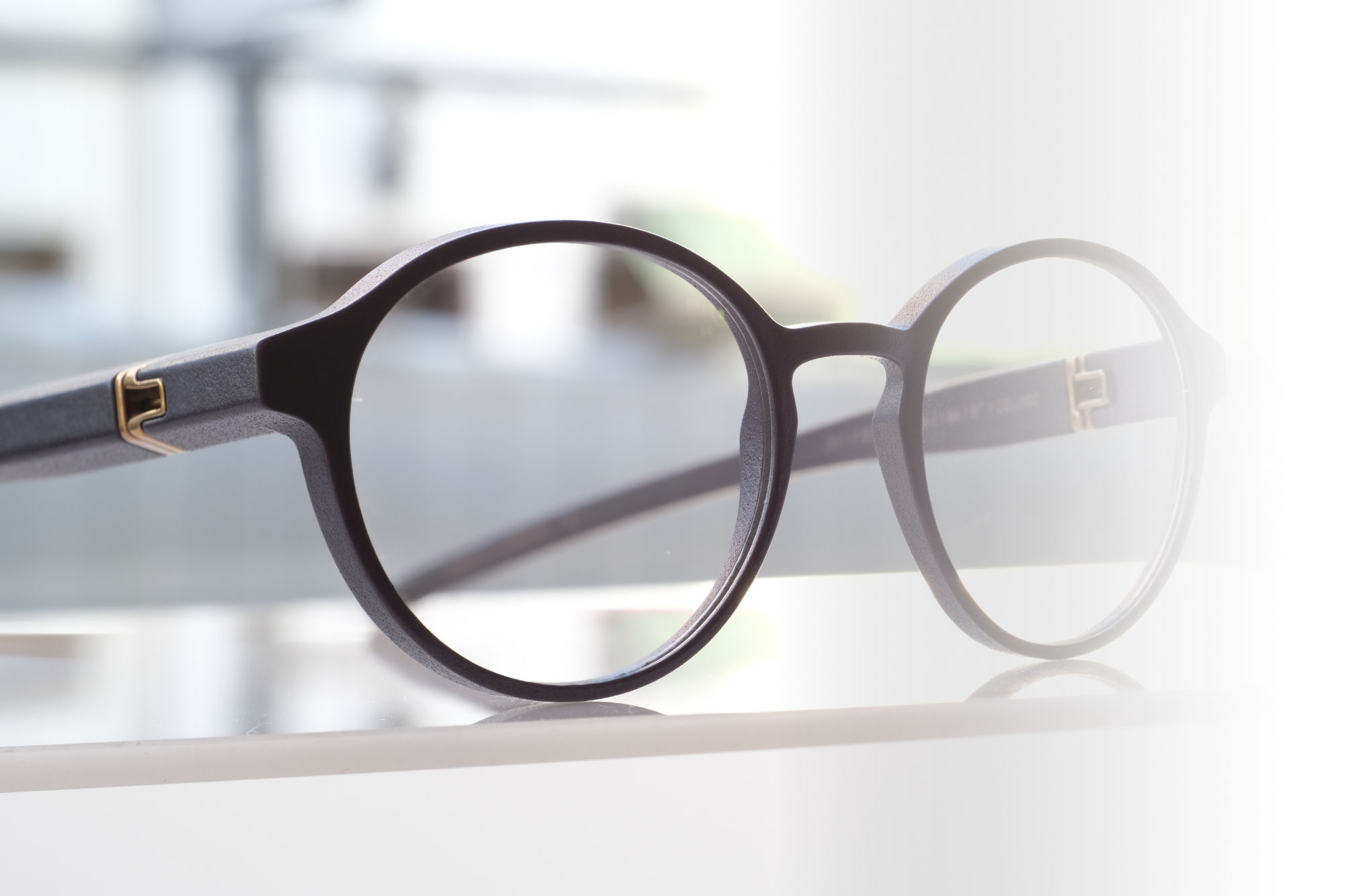 Klenze & Baum - Brentano, Modell 126 in der Farbe 007