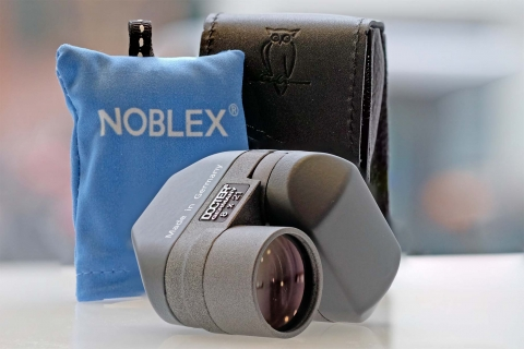 NOBLEX  DOCTER 8x21 C mono