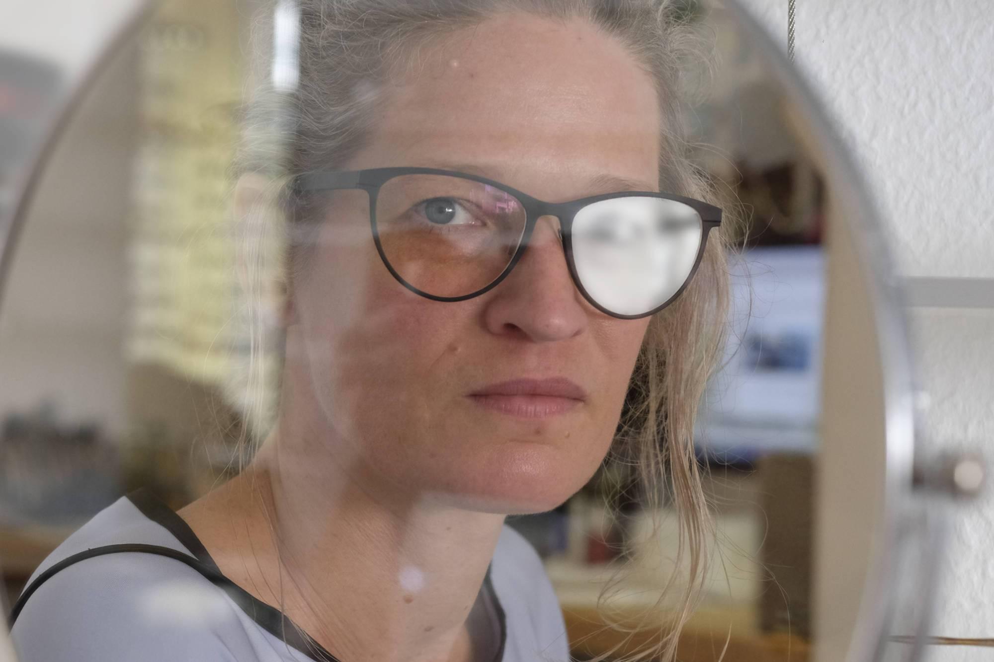 klar-pilot: Gegen Beschlag von Brillengläsern