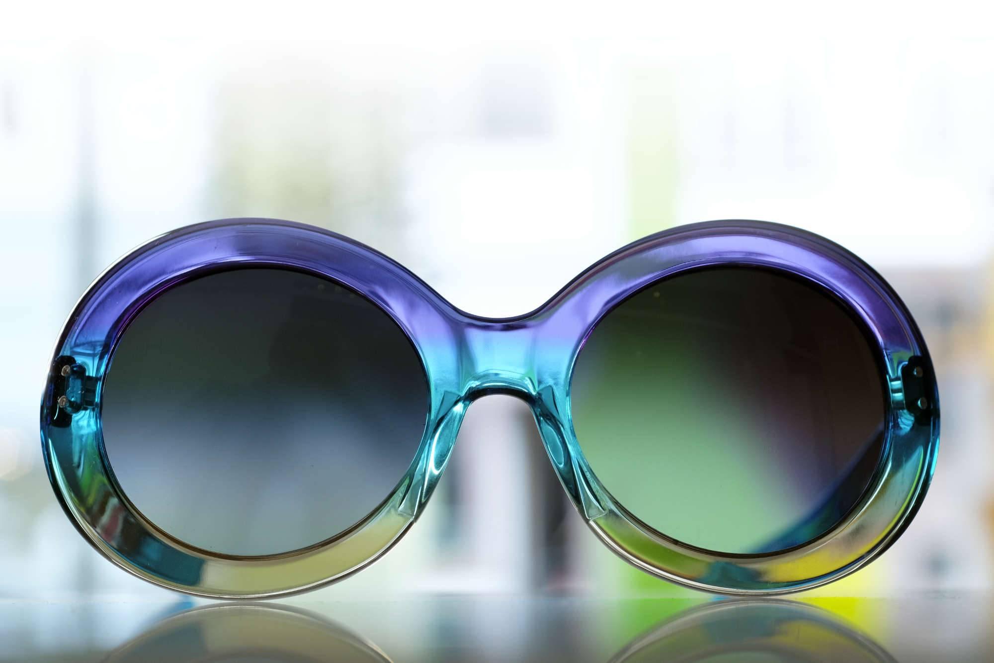 Oliver Goldsmith - KOKO, Blue Rainbow