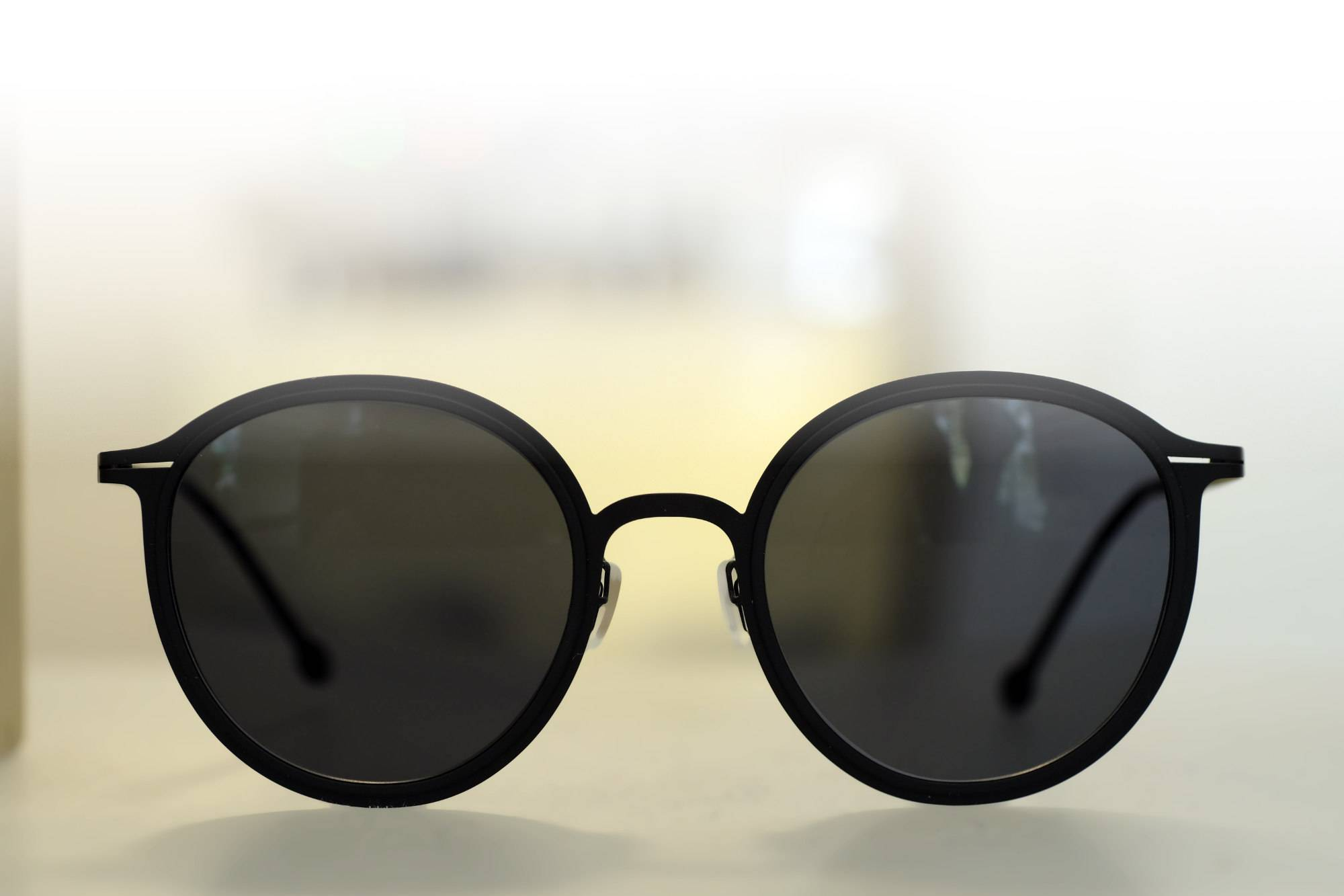 Modo - Stendhal Black