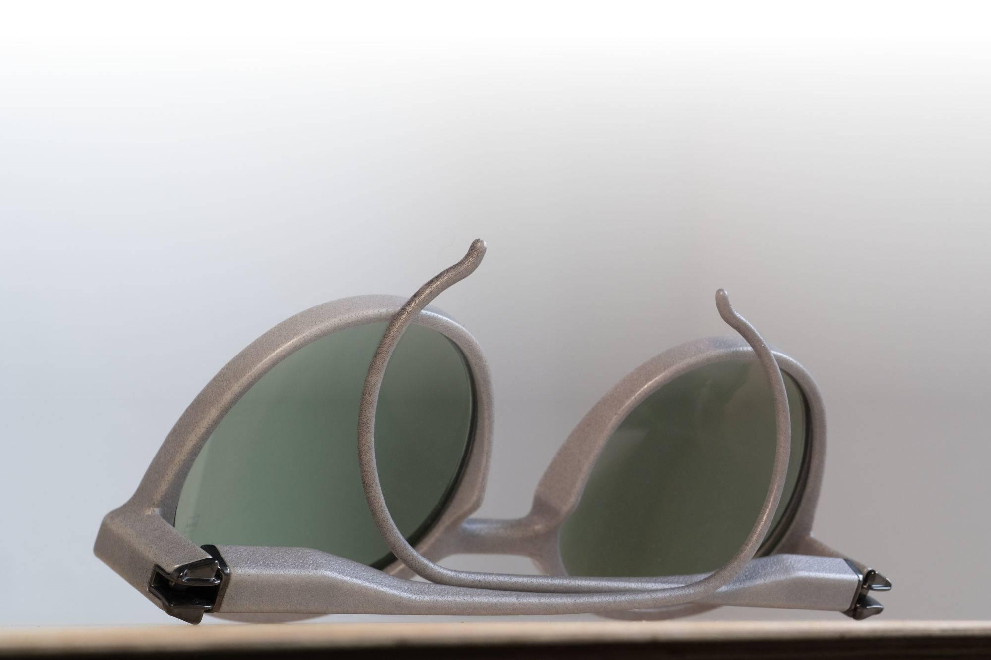 Klenze & Baum - Ward als Sportbrille