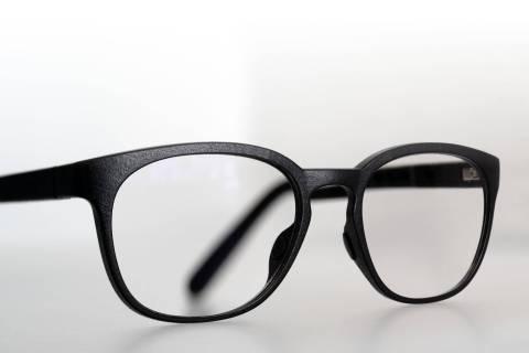 3D-looks - Gelmersee, schwarz