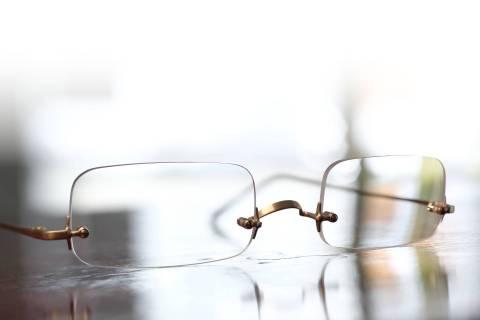 Gernot Lindner - Massbrille