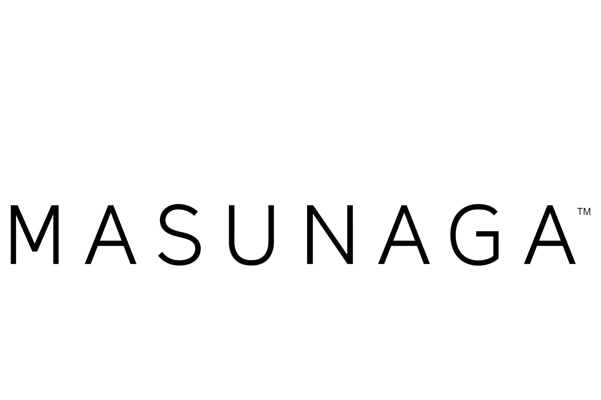 Masunaga - since 1905