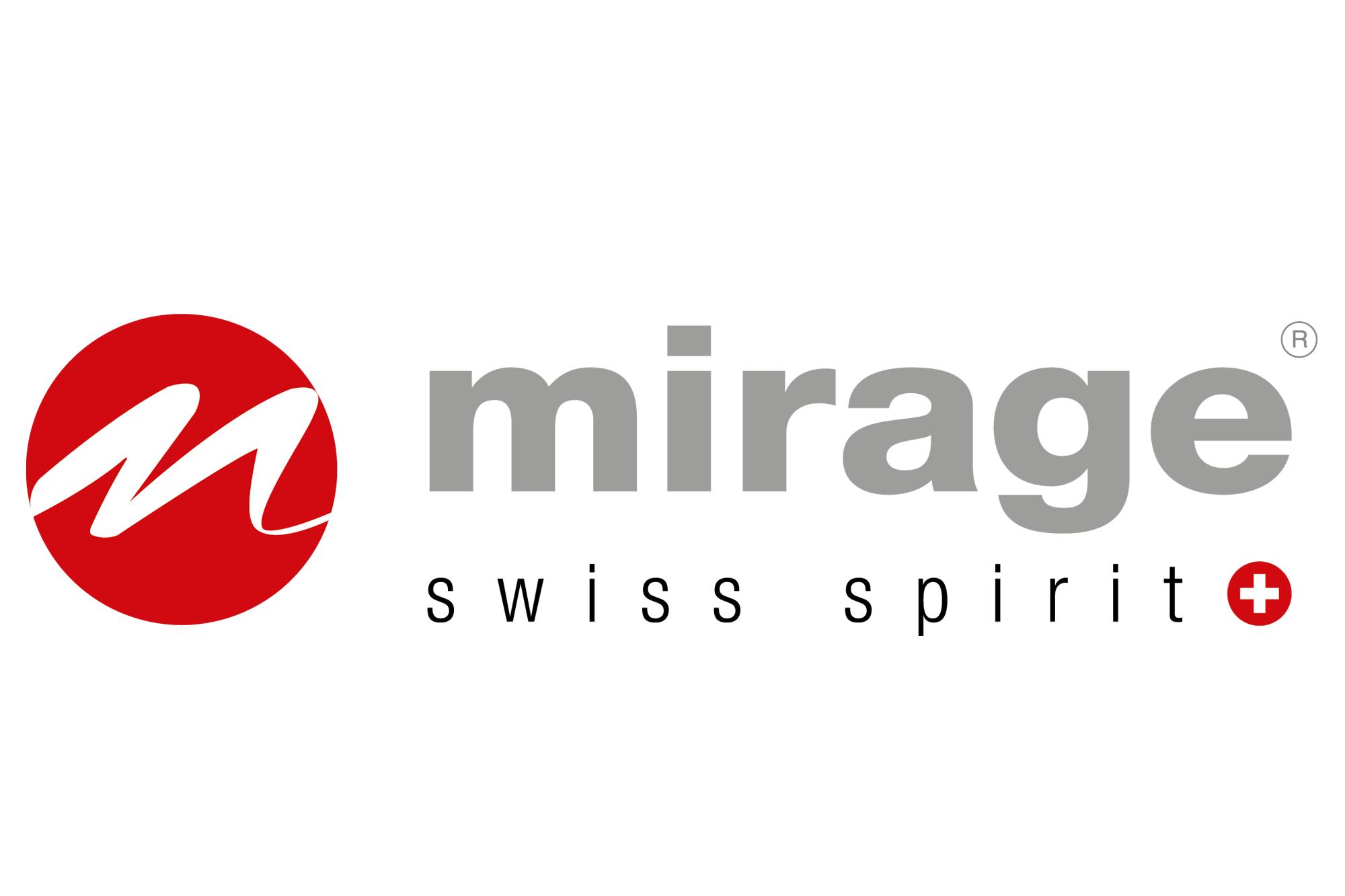 Mirage, Swiss Spirit
