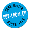 Buy Local: DENK WEITER - KAUF NÄHER