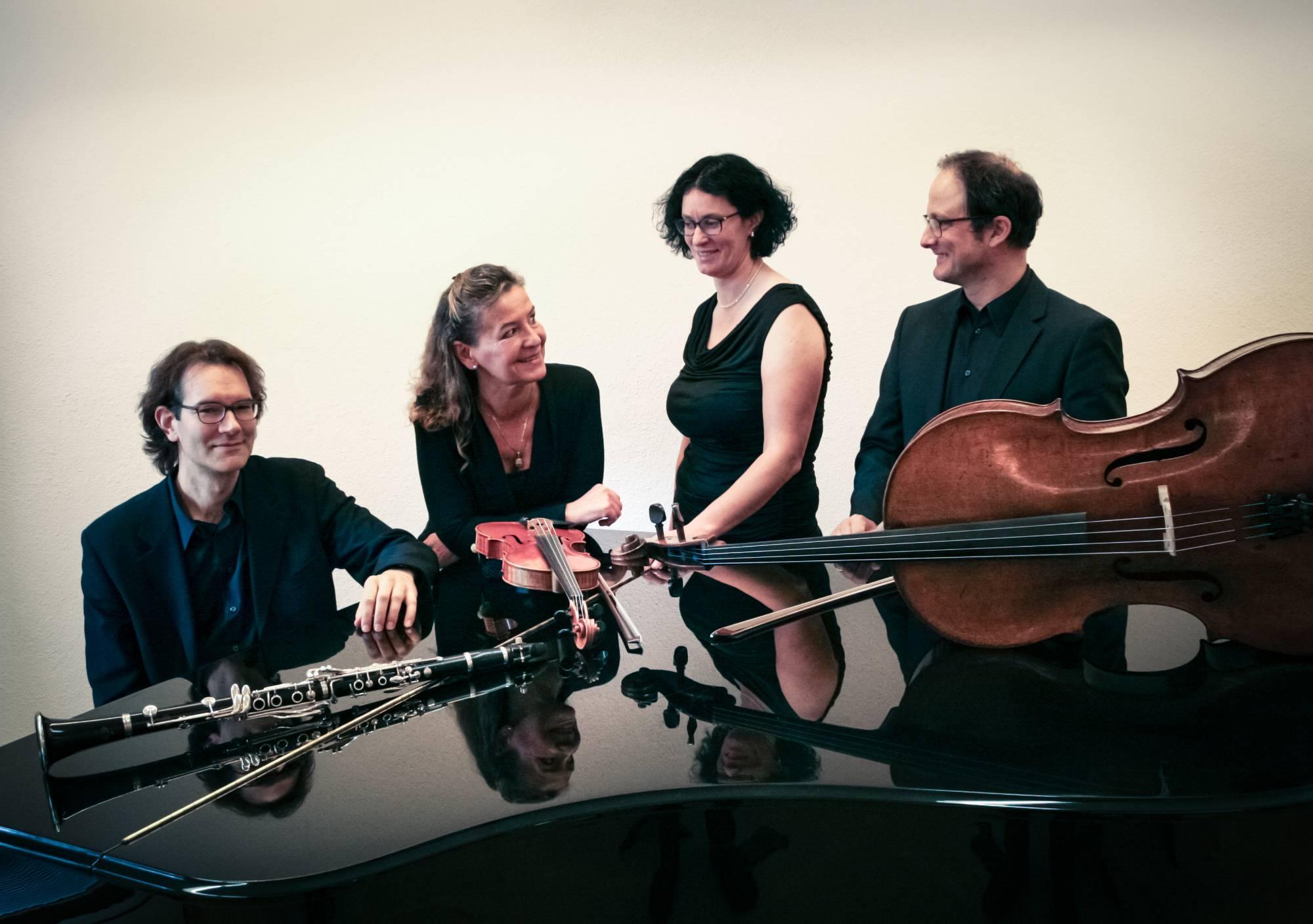 """Kundenempfehlung: Caleido Ensemble: """"Made in Switzerland"""""""